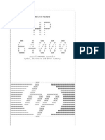 hp64000