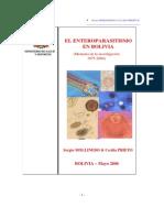 Parasitosis BOLIVIA