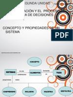 La Informacion y El Proceso de Toma de Decisiones