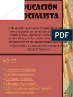 Educacion Socialista