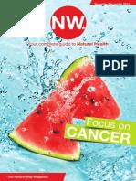 The Natural Way Magazine-Jan2014