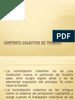 4 Contrato Colectivo de Trabajo
