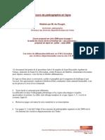 Cours Paleographie 1