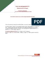 Cours Paleographie 5