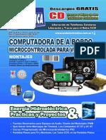 Saber Electrónica N° 280 Edición Argentina