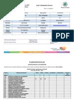 Plan y Programa Escolar Definitivo