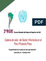 Presentacion Peru 3rge