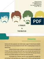 Tribute The Beatles