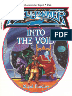 Spelljammer - The Cloakmaster Cycle 02 - Into the Void - Nigel Findley