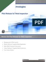 Mentor EM - Pilot Weld.pptx