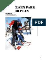 Howelsen Hill Master Plan Draft 2014