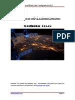 Plataforma de Localizadores GPS (1)
