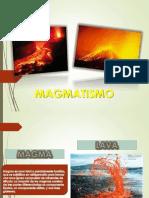 Magmatismo Final