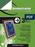 AutomationHB July Sept 2008
