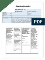 Fase de Diagnostico 10-5