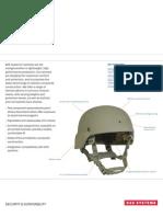 Bae PDF Mps Indv Bal Helmet