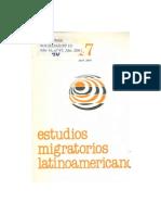 Migraciones en Catamarca El Caso de La Pequeña Localidad de Asampa