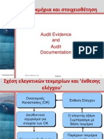 6 Audit Evidence Doc'n Assertions
