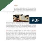 Literatura Feng Shui