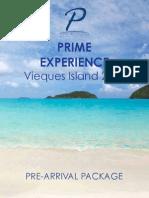 W Vieques January