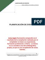 Apuntes Planificacic3b3n de Eventos (1)
