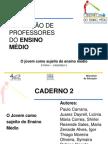 Apresentação Caderno II