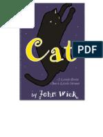 Cat, un pequeño juego acerca de pequeños héroes