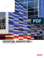 Swisspearl Architecture 4 Mag