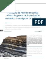 Shale Gas Oil