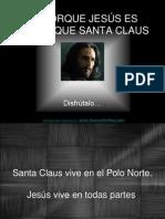 Santa y Jesus