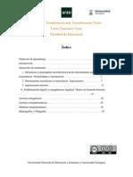 Módulo 6. Herramientas Sincrónicas y asincrónicas