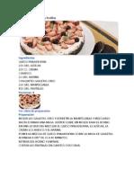 Cheeseacke de Oreo y Frutillas