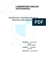 Informe Laboratorio Analisis Instrumental
