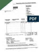 IP DATA trademark solicitation