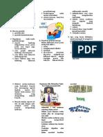 Leaflet -1 Gastritis