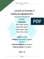 Laboratorio de Pcm II N_1