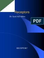 Receptors 1