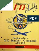 Air Intelligence Weekly