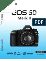 EOS 5 MARK II