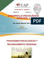 4 SEMANA PARADIGMA PSICOLOGICOS Y RECONOCIMIENTO PERSONAL.pdf