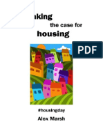 Making the Case for Housing