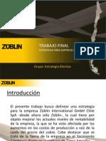 Tarea Final Zublin