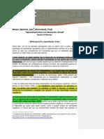 Aproximaciones a La Educación Virtual Misael_Martínez_eje3_actividad3 Pagina de La 4 a 6