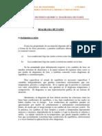 Informe de Fisico- Quimica Diagrama de Fases