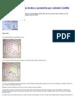 Perspectiva Isometrica 919