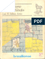 O Iluminismo e Os Reis Filósofos - Luiz R. Salinas Fortes