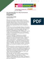 Entrevista 10Out1999 FSP Sloterdijk 1