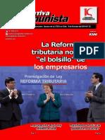 alternativa Agosto 2014 N° 25