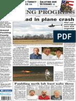 Paulding County Progress November 12, 2014