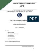 Libro Electronic o Electricidad Primera Unidad
